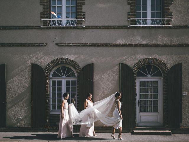 Le mariage de Patrick et Marion à Arville, Loir-et-Cher 31
