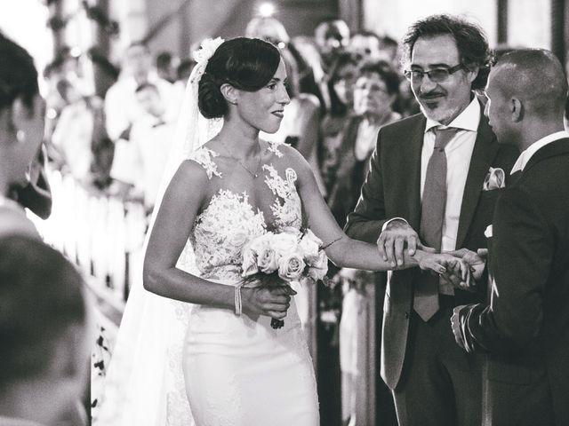 Le mariage de Patrick et Marion à Arville, Loir-et-Cher 34