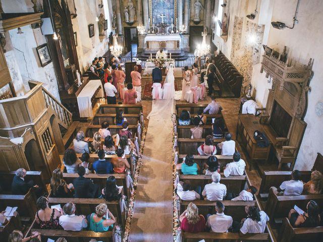 Le mariage de Patrick et Marion à Arville, Loir-et-Cher 35