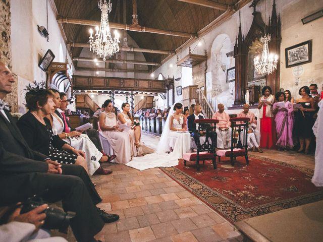Le mariage de Patrick et Marion à Arville, Loir-et-Cher 36