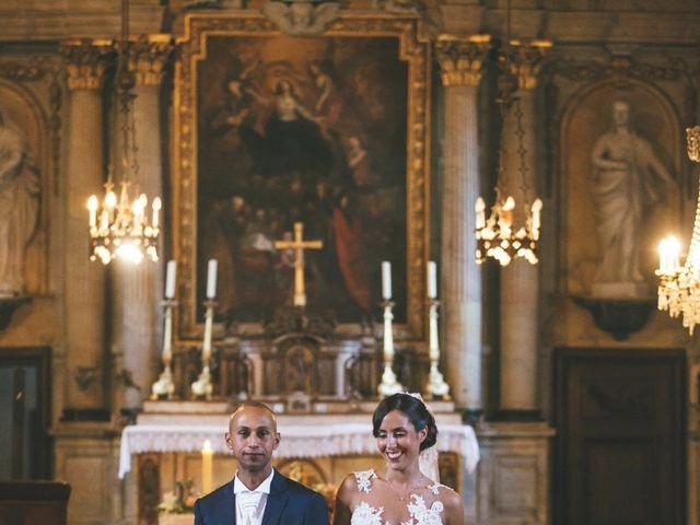 Le mariage de Patrick et Marion à Arville, Loir-et-Cher 37