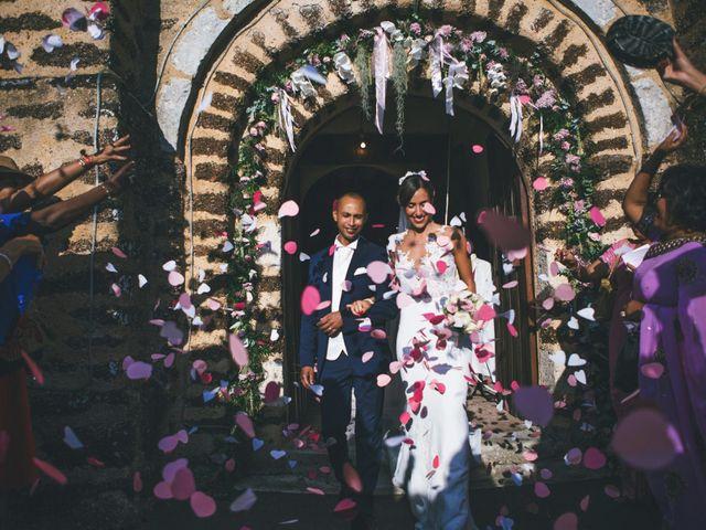 Le mariage de Patrick et Marion à Arville, Loir-et-Cher 38