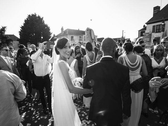Le mariage de Patrick et Marion à Arville, Loir-et-Cher 39