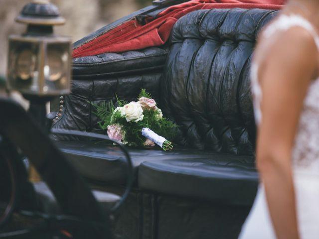 Le mariage de Patrick et Marion à Arville, Loir-et-Cher 44