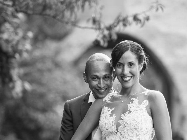 Le mariage de Patrick et Marion à Arville, Loir-et-Cher 45