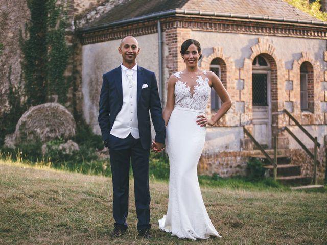 Le mariage de Patrick et Marion à Arville, Loir-et-Cher 48