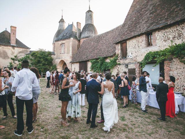 Le mariage de Patrick et Marion à Arville, Loir-et-Cher 51