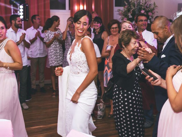 Le mariage de Patrick et Marion à Arville, Loir-et-Cher 56