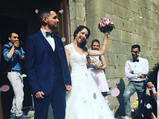 Le mariage de Cyril et Céline à Montpeyroux, Puy-de-Dôme 8