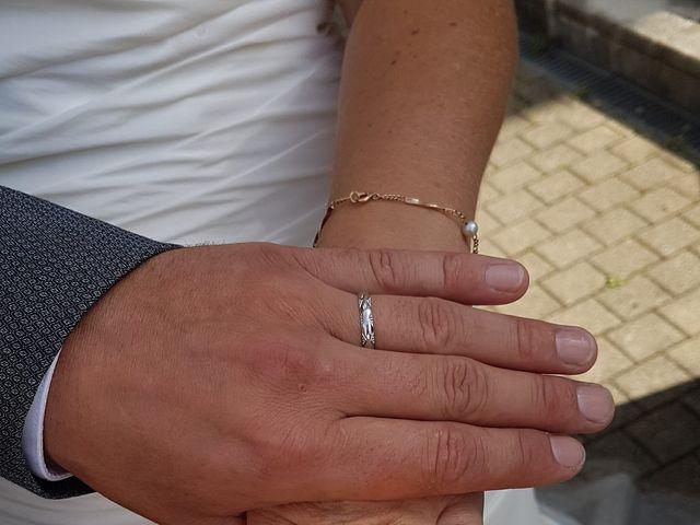 Le mariage de Yoann et Marie-Aude à Lanester, Morbihan 4