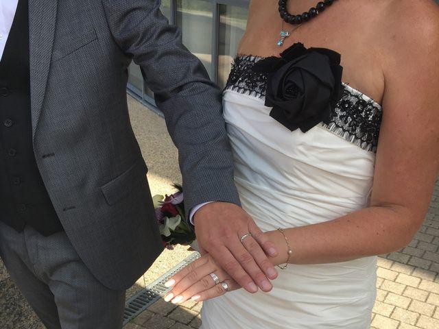 Le mariage de Yoann et Marie-Aude à Lanester, Morbihan 6