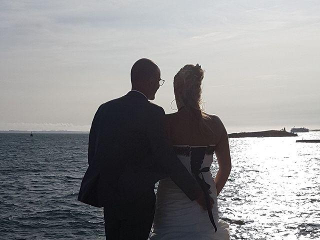 Le mariage de Yoann et Marie-Aude à Lanester, Morbihan 10