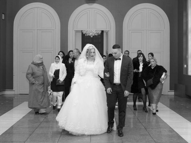Le mariage de Nacer et Nawal à Nîmes, Gard 15