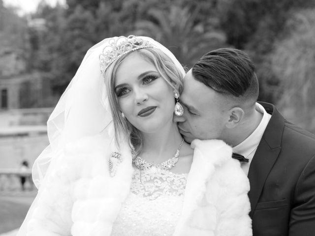 Le mariage de Nacer et Nawal à Nîmes, Gard 28