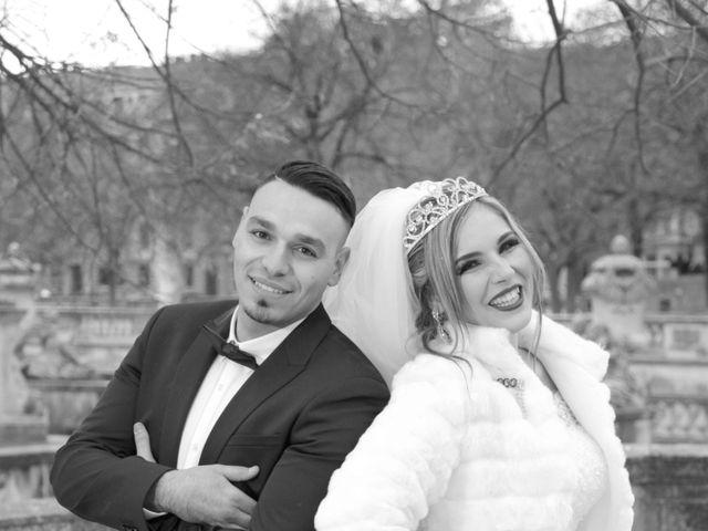 Le mariage de Nacer et Nawal à Nîmes, Gard 40