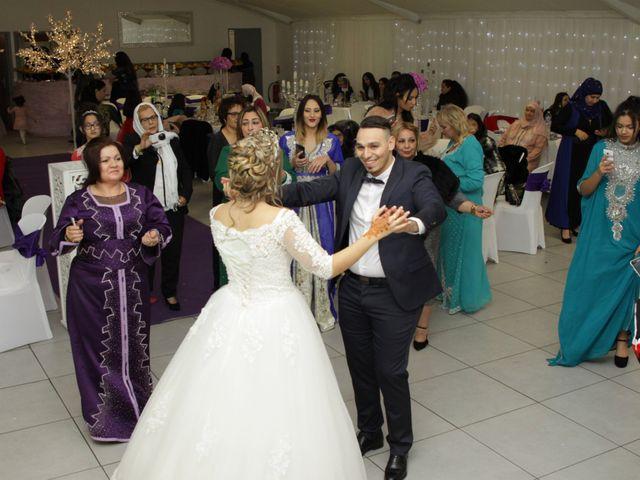 Le mariage de Nacer et Nawal à Nîmes, Gard 53