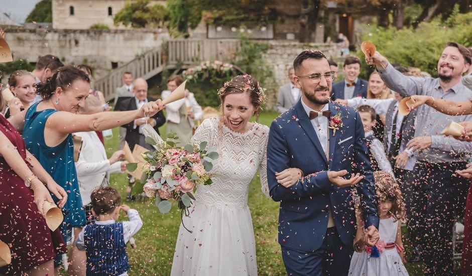 Le mariage de Kévin et Julie  à Tours, Indre-et-Loire