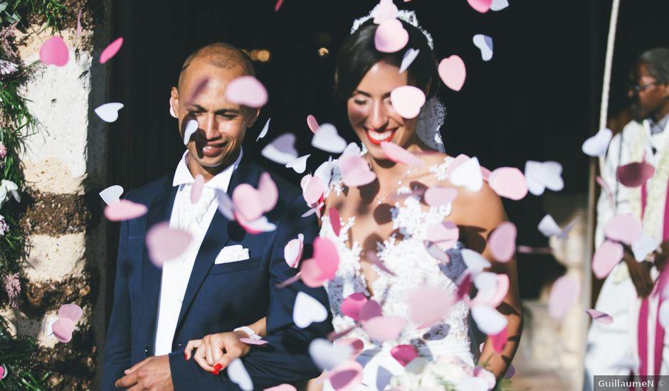 Le mariage de Patrick et Marion à Arville, Loir-et-Cher