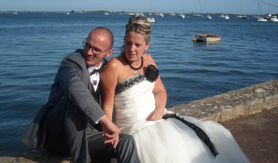 Le mariage de Yoann et Marie-Aude à Lanester, Morbihan