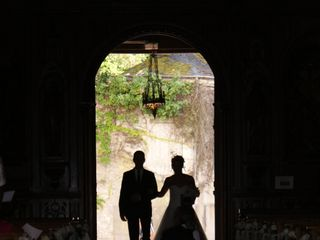 Le mariage de Bérénice et Yannick 2