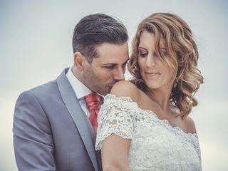 Le mariage de Aurélie et Eric