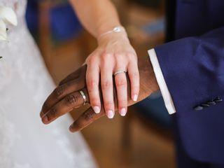Le mariage de Florian et Floryane 3