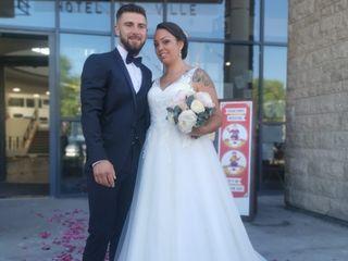 Le mariage de Marjorie  et Nicolas  2