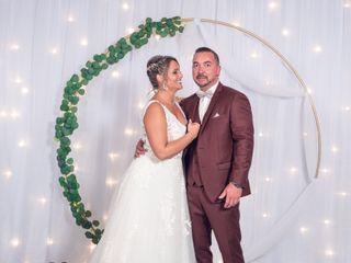 Le mariage de Gaëlle et Michael