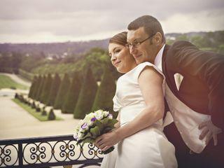 Le mariage de Anne - Florence et Laurent 1