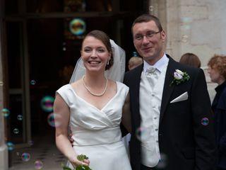 Le mariage de Anne - Florence et Laurent