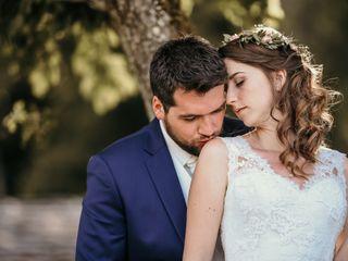 Le mariage de Anaïs et Antoine