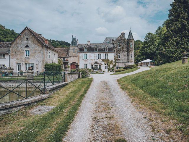 Le mariage de Luc et Soléne à Dijon, Côte d'Or 3