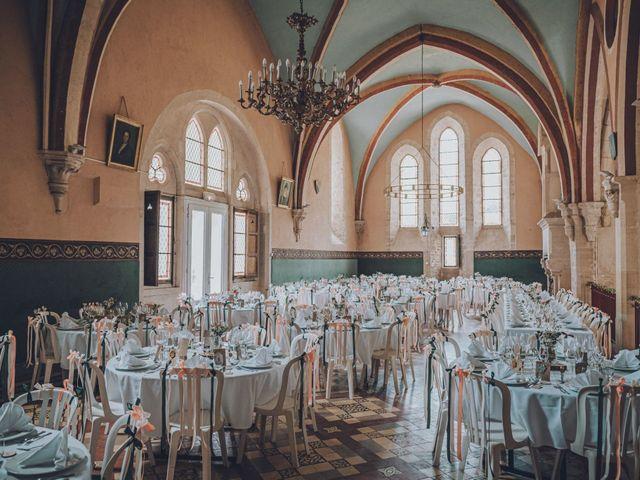 Le mariage de Luc et Soléne à Dijon, Côte d'Or 6