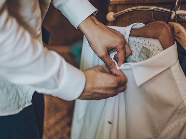 Le mariage de Luc et Soléne à Dijon, Côte d'Or 11