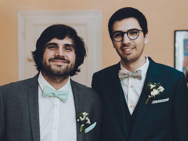 Le mariage de Luc et Soléne à Dijon, Côte d'Or 19
