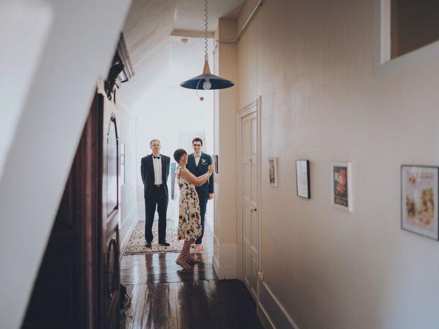 Le mariage de Luc et Soléne à Dijon, Côte d'Or 26