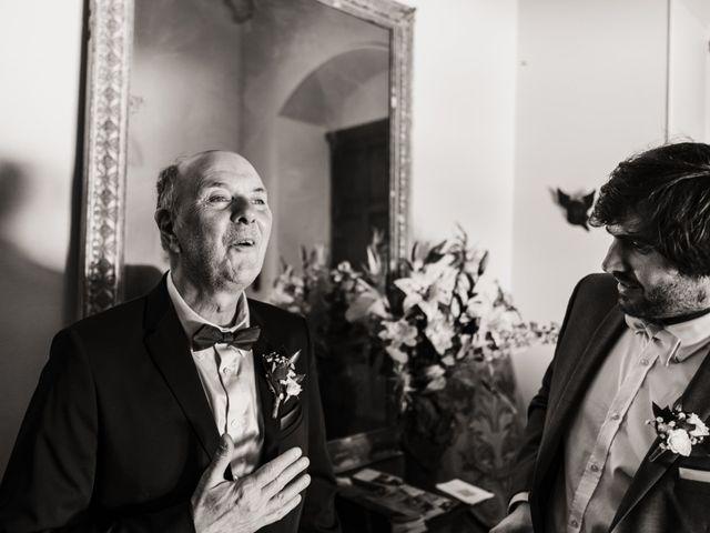 Le mariage de Luc et Soléne à Dijon, Côte d'Or 28