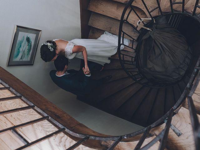 Le mariage de Luc et Soléne à Dijon, Côte d'Or 35