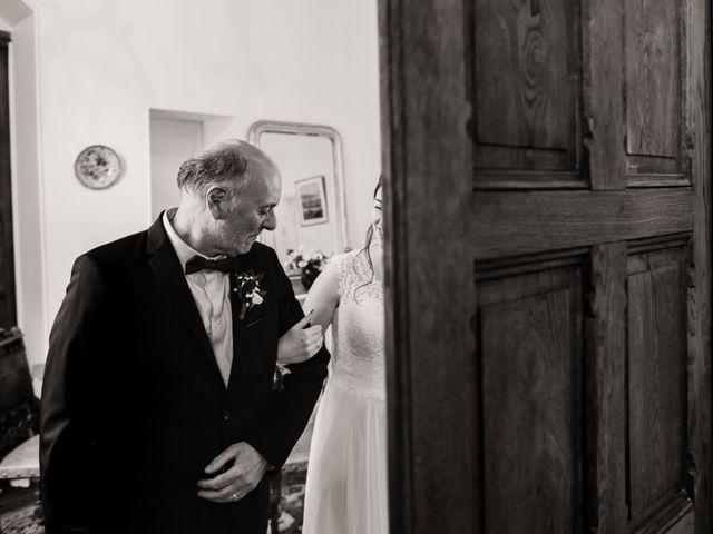 Le mariage de Luc et Soléne à Dijon, Côte d'Or 36