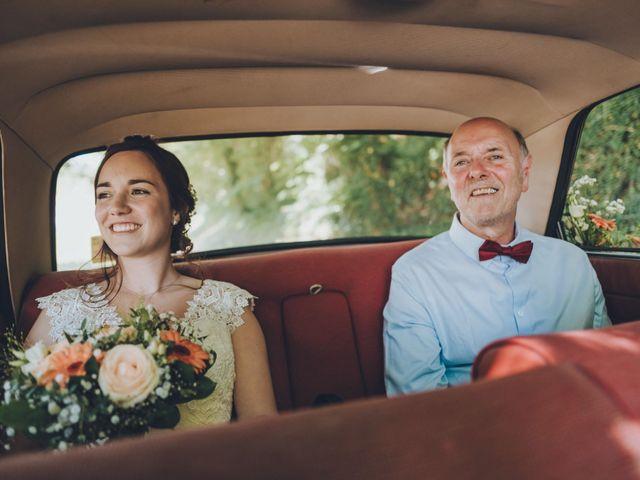 Le mariage de Luc et Soléne à Dijon, Côte d'Or 41