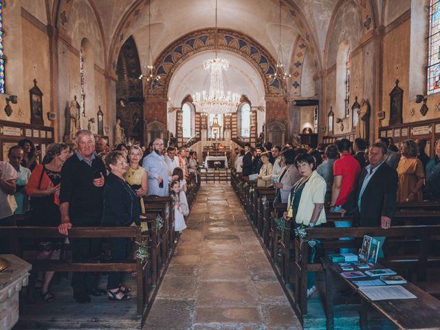 Le mariage de Luc et Soléne à Dijon, Côte d'Or 49