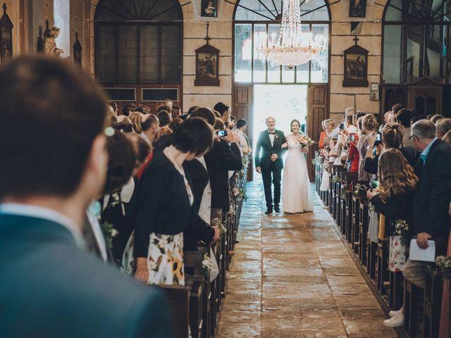 Le mariage de Luc et Soléne à Dijon, Côte d'Or 50