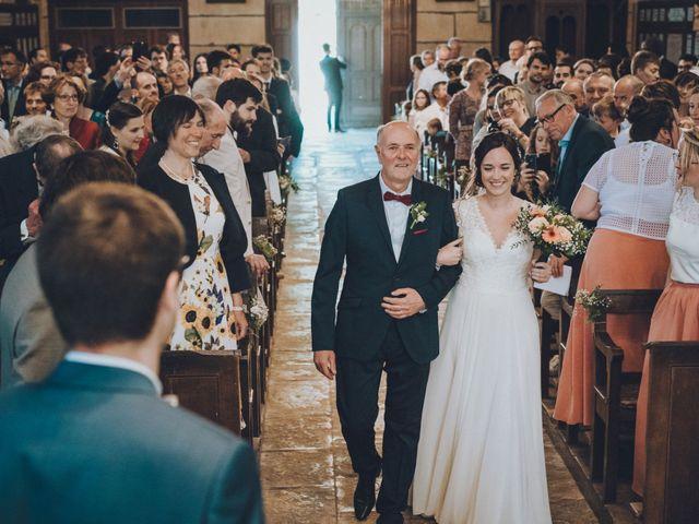 Le mariage de Luc et Soléne à Dijon, Côte d'Or 52