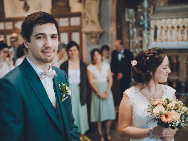 Le mariage de Luc et Soléne à Dijon, Côte d'Or 54
