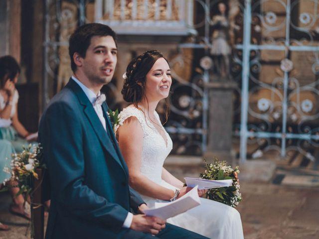 Le mariage de Luc et Soléne à Dijon, Côte d'Or 59