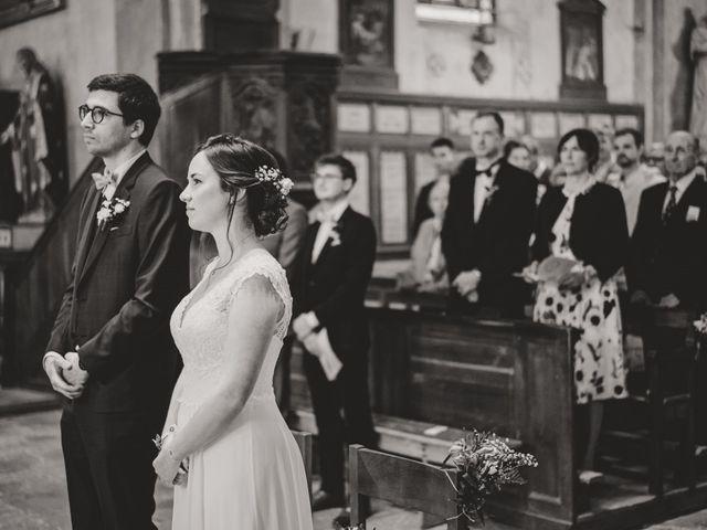 Le mariage de Luc et Soléne à Dijon, Côte d'Or 62