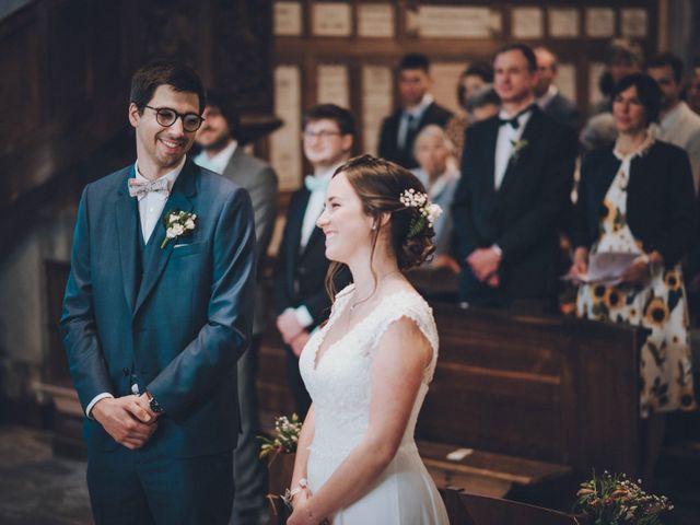 Le mariage de Luc et Soléne à Dijon, Côte d'Or 63