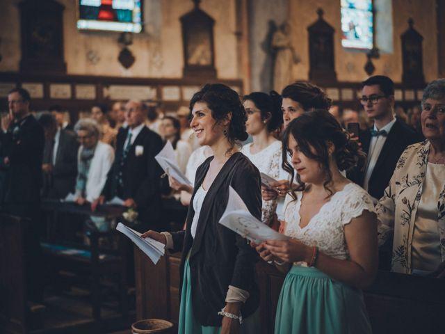 Le mariage de Luc et Soléne à Dijon, Côte d'Or 66