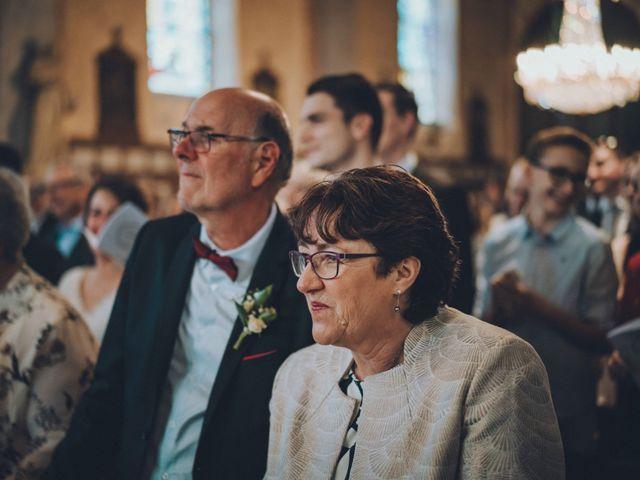Le mariage de Luc et Soléne à Dijon, Côte d'Or 67