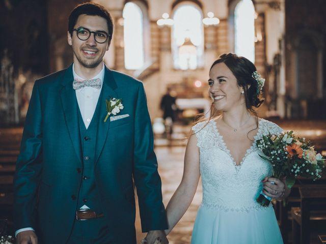 Le mariage de Luc et Soléne à Dijon, Côte d'Or 73